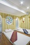 комната массажа Стоковые Изображения RF