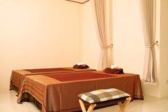 комната массажа Стоковые Фото
