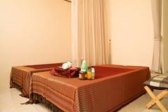 комната массажа Стоковое Фото