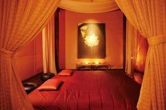 комната массажа Стоковое Изображение