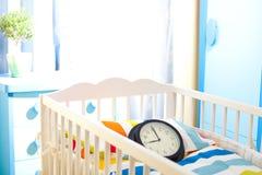 комната младенца Стоковое Фото