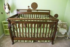 комната младенцев Стоковая Фотография RF