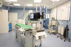 Комната нейрохирургии в больнице Стоковое Изображение