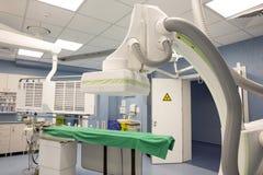 Комната нейрохирургии в больнице Стоковое Изображение RF