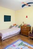 комната питомника Стоковое фото RF