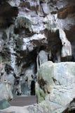 комната подземелья зоны большая Стоковое Фото