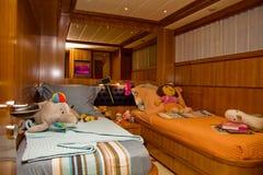 Комната ребенка Стоковые Фото