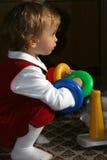 комната ребенка s солнечная Стоковое Изображение RF