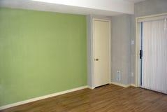 комната реновации Стоковая Фотография