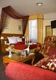 комната роскоши гостиницы стоковое изображение rf