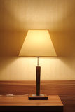 комната светильника живущая Стоковые Изображения