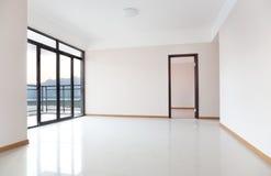 комната семьи новая Стоковая Фотография RF