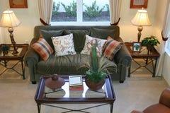 комната семьи Стоковая Фотография RF