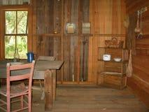 комната семьи стоковая фотография