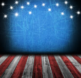 Комната США Стоковые Изображения