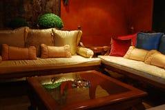 комната теплая стоковое изображение rf