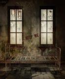 комната убежища старая