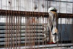 комната шахты плаща Стоковое Фото
