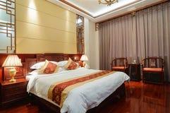Комната для гостей Стоковое Изображение