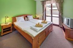 Комната для гостей стоковое фото