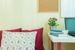 Комната для подростка Стоковое фото RF
