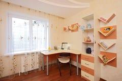 комната детей s Стоковое Изображение RF