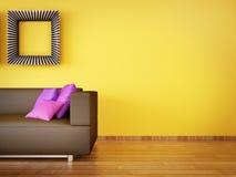 комната Стоковые Изображения RF