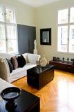 комната 2 искусств Стоковая Фотография