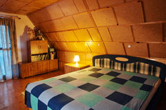 Комната Стоковая Фотография RF