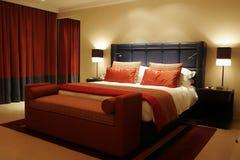 комната hotle стоковые фотографии rf