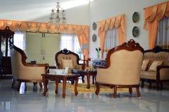комната s изображения гостя 3d Стоковое Фото