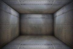 Комнаты как текстурировано Стоковые Изображения RF
