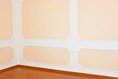 комнаты украшения стоковая фотография rf