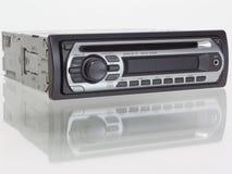 компактный диск автомобиля Стоковое Изображение RF