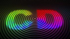 КОМПАКТНЫЙ ДИСК - компакт-диск Стоковые Изображения RF