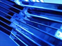 компактный диск случая Стоковое фото RF