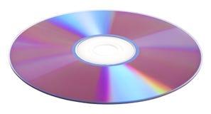 компактный диск Стоковые Фотографии RF