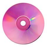 компактный диск Стоковая Фотография RF