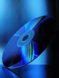 Компактный диск Стоковая Фотография