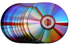 компактный диск стоковые изображения rf