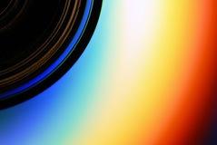 компактный диск r Стоковые Изображения RF