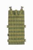 Компактный рюкзак мешка оводнения Стоковое Изображение RF