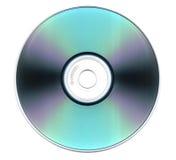 компактный диск Стоковые Фото