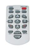 компактный remote управления Стоковое Изображение RF