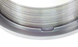 Компакт-диск стога Стоковые Изображения RF