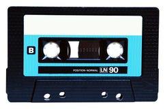 компакт кассеты Стоковые Изображения