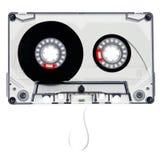 компакт кассеты Стоковое Изображение