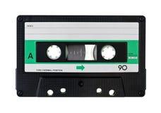 компакт кассеты Стоковые Изображения RF