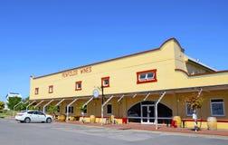 Компания делать вина имущества Barossa Valley Penfolds наградная Стоковые Изображения RF