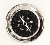 компас дела Стоковая Фотография RF